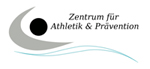Logo Zentrum f. Athletik u. Praevention